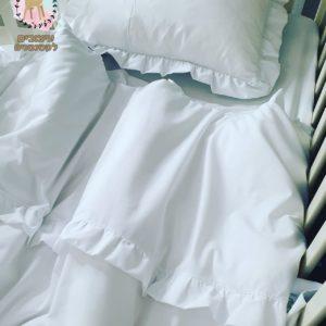 ✪ סט מצעים למיטת מעבר ✪