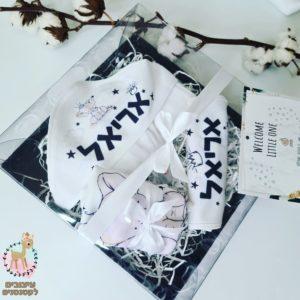 מארז לידה – מתנה ליולדת סטאר נייס