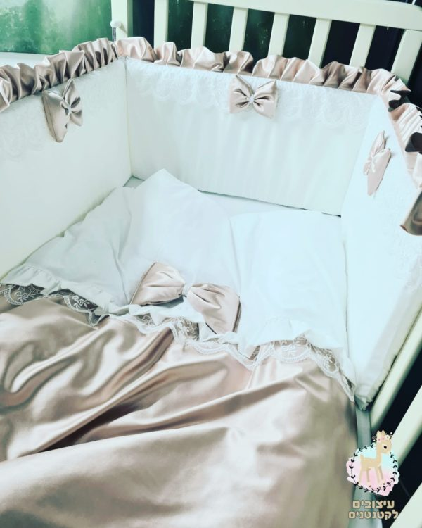 מצעים לעריסה סט מצעים למיטת תינוק , מצעים לתינוקות , מצעים למיטת תינוק, סט מצעים לעריסת תינוק , עריסה לתינוקות , עריסה לתינוקת , עריסה , סדין לעריסה , מגן ראש לעריסה , שמיכה לעריסה , מצעים לעריסה